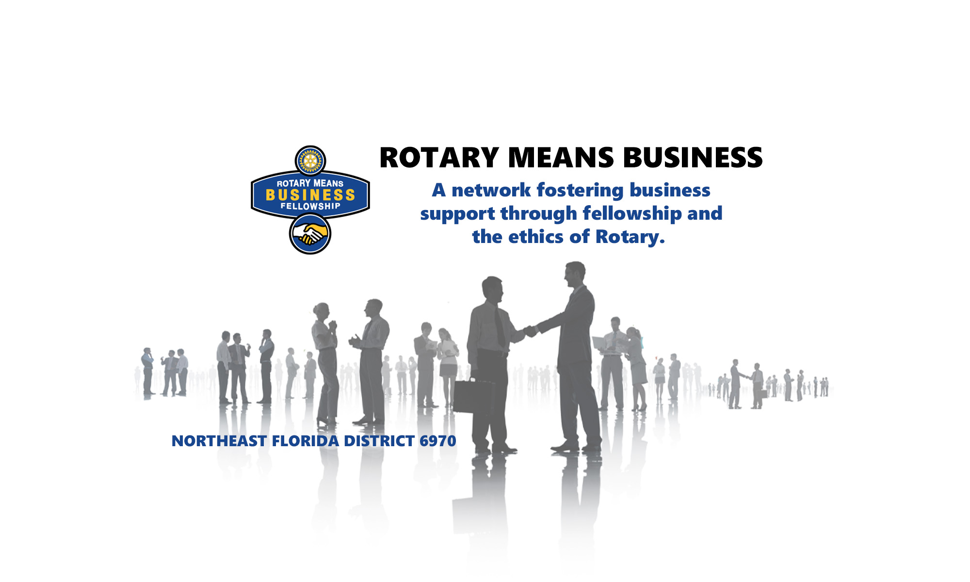 Rotary Means Business 6970